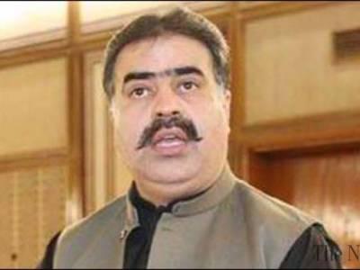 وزیر اعلیٰ بلوچستان کے بھیتجے کو بھائی نے قتل کر دیا