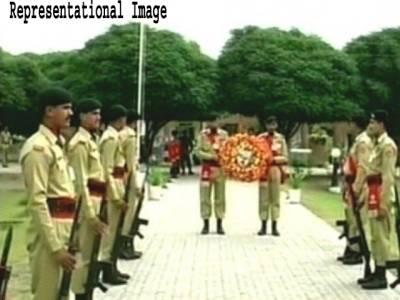 پاک فوج کا ہندوجوان بھی وطن پر قربان