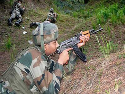 بھارتی فوج کی بھمبر سیکٹر پر بلا اشتعال فائرنگ،ایک خاتون شہید