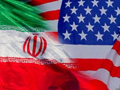 امریکہ کی ایران کے اندر گھس کر فوجی کارروائی کی دھمکی،ایرانی وزارت خارجہ کی تردید