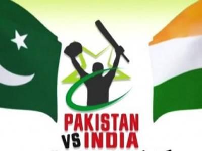 """""""موجودہ حالات میں کھیلنا ممکن نہیں """"، بھارت نے پاکستان کیساتھ کرکٹ سیریز کھیلنے سے انکار کر دیا"""
