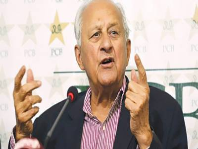 پاک بھارت سیریز کا اس سال امکان نہیں ہے:شہریار خان