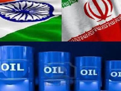 ایران نے گیس فیلڈ بھارت سے لے کر روس کو دینے کی دھمکی دیدی