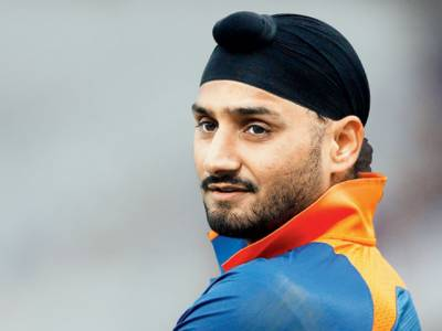 ہربھجن سنگھ نے پاکستان سے کرکٹ کھیلنے کی حمایت کر دی