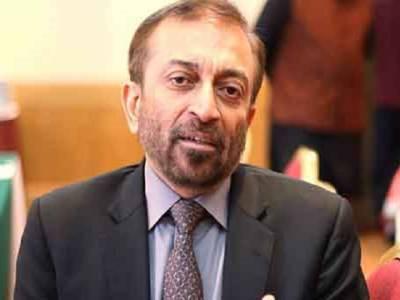 انسداد دہشت گردی کی عدالت نے فاروق ستار کی 30مقدمات میں قبل از گرفتاری ضمانت منظور کرلی