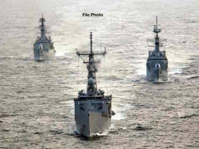 چین آسیان ممالک کیساتھ آئندہ برس مشترکہ بحری مشقیں کرے گا