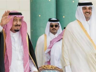 سعودی عرب اور مصر سمیت 4ممالک نے سیکیورٹی وجوہات پر قطر سے سفارتی تعلقات منقطع کر دیے