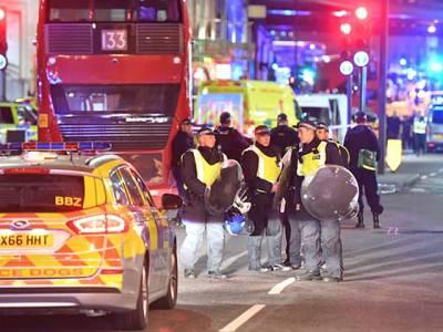 'لندن برج پر حملہ کرکے ہم نے برطانوی فوجیوں کی جانب سے لکھے جانے والے اس جملے کا بدلہ لیا' داعش کے کارکنوں نے ایسی بات کہہ دی کہ نیا ہنگامہ برپاہوگیا