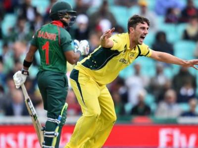 چیمپئنز ٹرافی ،بنگلہ دیش کا آسٹریلیا کو 183رنز کا ہدف