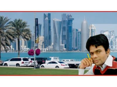 عرب ،قطر سفارتی کشیدگی،کون کیا کردار ادا کررہا ہے؟