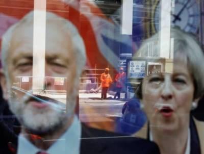 برطانیہ میں پارلیمانی انتخابات کے بعد ووٹوں کی گنتی جاری ، کنزرویٹو پارٹی نے سبقت حاصل کر لی