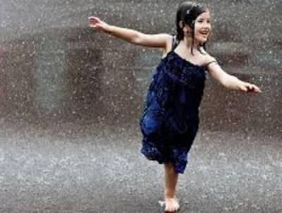 آج لاہور ، اسلام آباد ، پشاور اور کشمیر سمیت بعض علاقوں میں بارش کا امکان ہے: محکمہ موسمیات