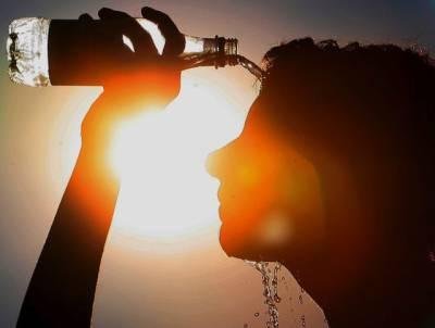 آئندہ 48گھنٹوں کے دوران بیشتر علاقوں میں موسم خشک ،پنجاب اور کشمیر سمیت بعض مقامات پر بارش کا امکان ہے: محکمہ موسمیات
