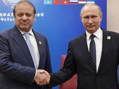 روس پاک بھارت کشیدگی کم کرانے پر تیار، پاکستان کو فوجی ہیلی کاپٹر اور جدید اسلحہ دینے کا اعلان