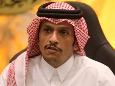قطر نے یو اے ای کو گیس فراہمی بند کرنے کا عندیہ ظاہر کر دیا