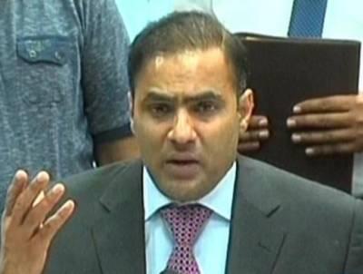 جے آئی ٹی کی تحقیقات لیک کرنے والے آگ سے کھیل رہے ہیں : عابد شیر علی