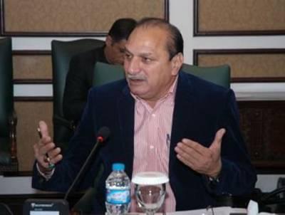 ایم کیو ایم پاکستان کے رکن سندھ اسمبلی جمال احمد کی گاڑی پر فائرنگ