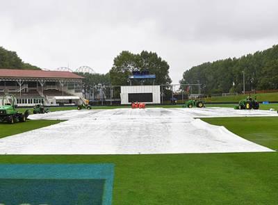 سری لنکا، پاکستان اور بھارت جنوبی افریقہ کے میچوں میں بارش ہو گئی تو کون سی ٹیمیں سیمی فائنل میں جائیں گی؟ انتہائی دلچسپ تفصیلات جانئے