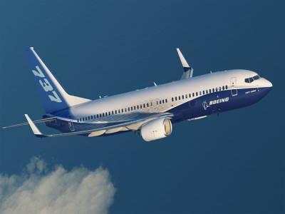 بوئنگ کمپنی ایران کو 30 طیارے فروخت کرے گی، معاہدہ طے پاگیا
