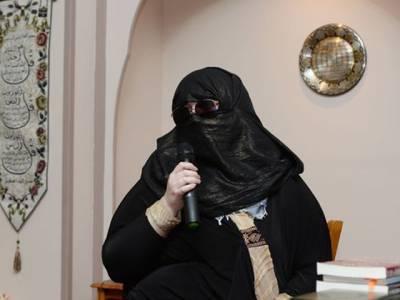 داعش کے کارکن سے شادی کرنے والی برطانوی لڑکی منظر عام پر آگئی، داعش اب کیا کرنے والی ہے اور اس کے سب سے زیادہ کارکن کس علاقے میں رہتے ہیں؟ انتہائی خطرناک انکشاف کردیا