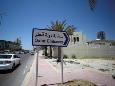 'خلیجی ممالک یہ سمجھتے ہیں کہ قطر شام کی جنگ کے بعد۔۔۔' قطر اور عرب ممالک کی لڑائی کے پیچھے چھپی وہ اصل وجہ جو آپ کو معلوم نہیں