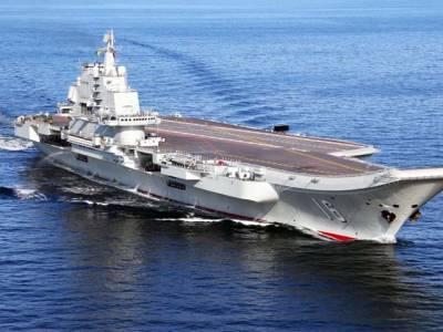 چین کے تین بحری جہاز جذبہ خیر سگالی کے تحت مشترکہ تربیتی مشقوں کیلئے پاکستان پہنچ گئے