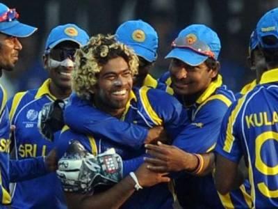 پاکستان کیخلاف کواٹر فائنل میں اترنے سے قبل ہی سری لنکا کی ٹیم کو بڑا دھچکا لگ گیا
