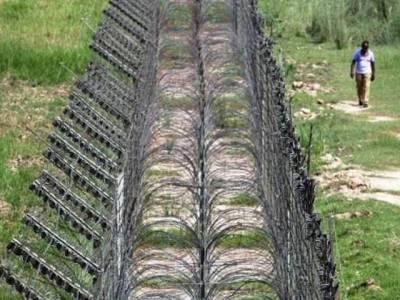 بھارتی فوج کی کنٹرول لائن پر بلااشتعال فائرنگ سے 70سالہ شہری شہید ،پاک فوج کا بھر پور جواب