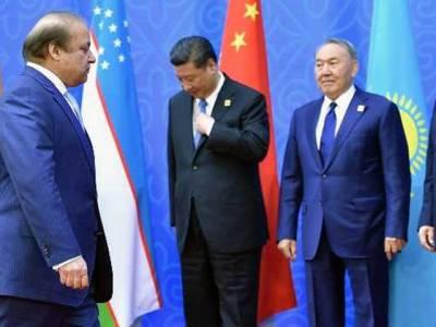 بلوچستان میں دو چینی باشندوں کا قتل ،شنگھائی کانفرنس کے دوران شی پن چنگ پاکستانی وزیر اعظم سے سخت ناراض ،رسمی ملاقات بھی نہیں کی :بھارتی ٹی وی نے بے بنیاد پراپیگنڈا شروع کر دیا
