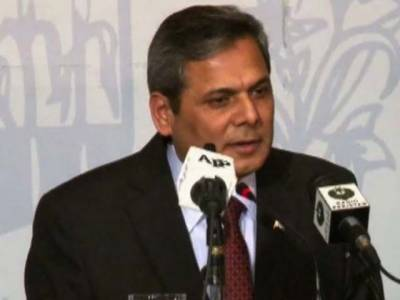 پاکستان نے بھارت کا ایک اور جھوٹا پراپیگنڈہ بے نقاب کر دیا ،نوازشریف اور چینی صدر میں دو ملاقاتیں ہوئیں:دفتر خارجہ