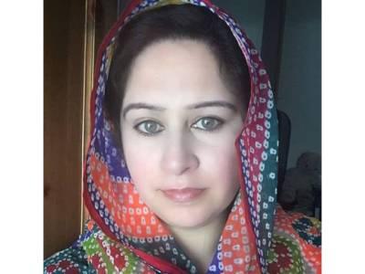 ''میرا ایجنڈایورپی خواتین کوکشمیریوں پر ہونے والے بھارتی مظالم سے آگاہ کرنا ہے'' : رفعت وانی