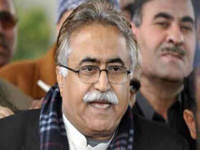 وزیر اعظم نواز شریف وفاق کے خلاف، صوبائیت کی سیاست کا نتیجہ بھگتنا پڑے گا : مولا بخش چانڈیو
