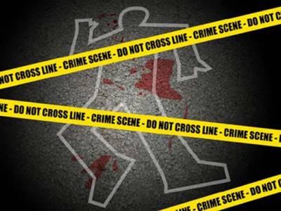 ڈسٹرکٹ ہری پورکے سینئر صحافی بخشش الہیٰ نامعلوم افراد کے ہاتھوں قتل