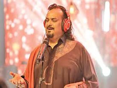 امجد صابری کی پہلی برسی، معروف قوال کی یاد میں شمعیں روشن