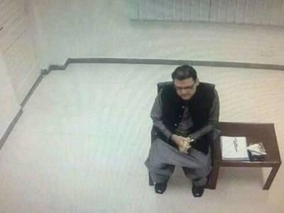 حسین نواز کی جے آئی ٹی کی تصویر کس نے لیک کی اور نشاندہی ہونے کے بعد اس کیساتھ کیا سلوک کیا گیا؟ تفصیلات منظرعام پر