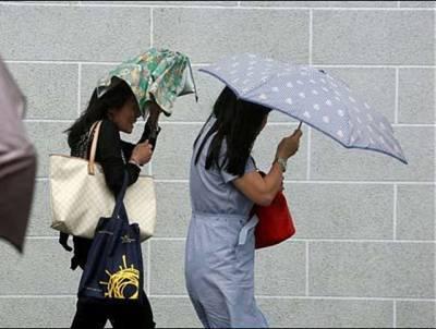 چین میں طوفان نے تباہی مچا دی ، کئی علاقے بجلی سے محروم