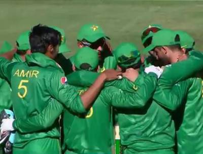 پاکستانی ٹیم نے سیمی فائنل میں جگہ بنا کر بڑی بڑی ٹیموں کو مات دیدی، ایک ایسے کام میں بھارت اور آسٹریلیا کے ہم پلہ ہو گئی کہ جان کر آپ کو بھی بے حد فخر ہو گا