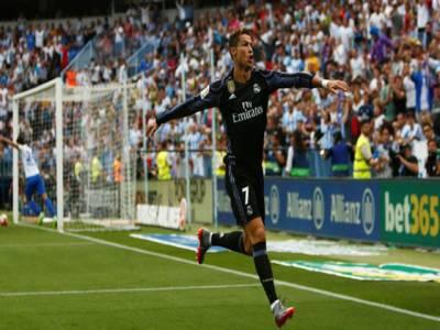 فٹبالرکرسٹیانو رونالڈو بھی ٹیکس چور نکلے، فرضی کمپنی کے ذریعے سپین میں ساڑھے 16 ملین ڈالر بچائے