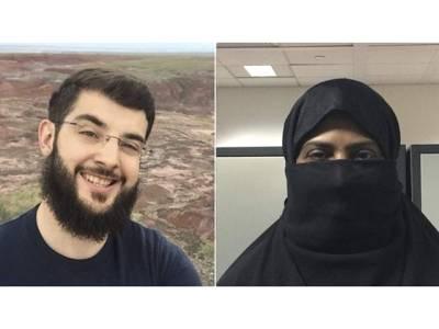 'میں متحدہ عرب امارات میں رہنے کیلئے آئی تو مسلمانوں کی یہ ایک چیز دیکھ کر اتنی متاثر ہوئی کہ اسلام قبول کرنے پر مجبور ہوگئی' یورپی لڑکی نے ایسی بات کہہ دی کہ جان کر ہر مسلمان کا سرفخر سے بلند ہوجائے