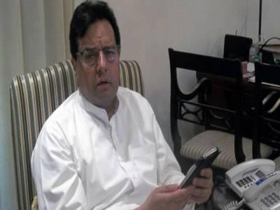 عمران خان پانامہ سازش کیس کے ذریعے ملک کو نقصان پہنچا رہے ہیں : کیپٹن صفدر