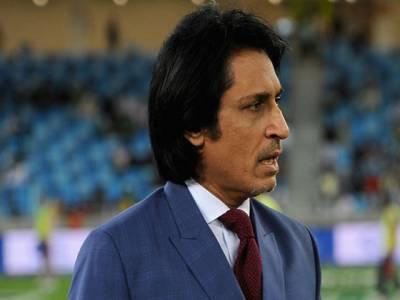 سیمی فائنل میچ میں پاکستان پہلے بولنگ کرے، سرفراز کو تیسرے نمبر پر کھیلنا ہوگا: رمیز راجہ