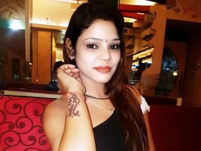 معروف بھارتی اداکارہ کارتیکا چوہدری حادثاتی موت کا شکار نہیں ہوئی ،اسے قتل کیا گیا ،پوسٹ مارٹم رپورٹ نے بھانڈا پھوڑ دیا