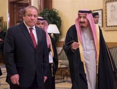 'اب تم فیصلہ کر لو کہ ۔۔۔'سعودی عرب نے پاکستان کو الٹی میٹم دیدیا، سب سے خطرناک خبر آگئی