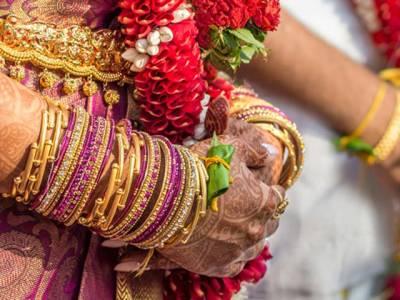 بھارت :دلہن کا گٹکے کے عادی شخص سے عین وقت پر شادی سے انکار