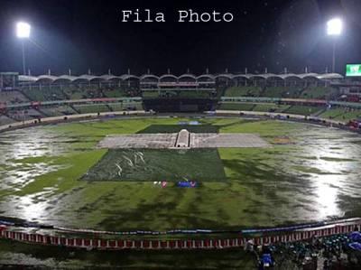 آج کے میچ میں بارش ہو گئی تو کون سی ٹیم فائنل میں جائے گی؟ ایسی خبر آگئی کہ ہر پاکستانی نے دعا شروع کر دی کہ بارش۔۔۔