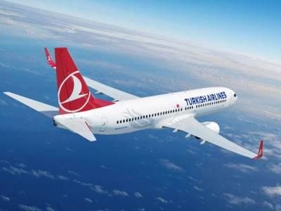 پاکستانی مسافروں کیلئے ترکی کے 7روزہ مفت ٹرانزٹ ویزہ کا اجراء شروع