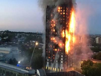 گرین فیل ٹاور آتشزدگی ،رمضان المبارک کی سحری کے لئے بیدار ہونے والے مسلمانوں نے پڑوسیوں کی جانیں بچا کر امت کا سر فخر سے بلند کردیا