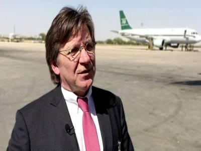 عہدے کا ناجائز استعمال، طیاروں کی کم قیمت پر فروخت کے الزامات، پی آئی اے کا غیر ملکی سی ای او عہدے سے برطرف