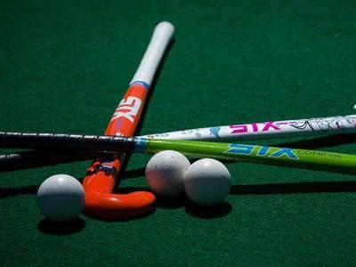 ہاکی ورلڈ کپ کے لیفائنگ راﺅنڈ کے سیمی فائنل میں ہالینڈ نے پاکستان کو 4-0سے شکست دیدی