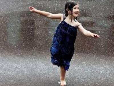 اگلے 2روز کے دوران پنجاب ، خیبر پختونخوا اور کشمیر میں بعض مقامات پر بارش کا امکان ہے: محکمہ موسمیات